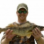 How To Catch Walleye Using Spinners