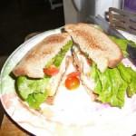 Fish Sandwich / Fish Recipes